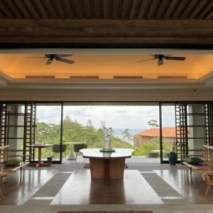 ひらまつ宜野座沖縄の宿泊レビュー プレミアムダブル・レストラン・プールの旅行記ブログ