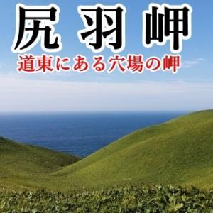 尻羽岬は穴場の絶景岬!アクセス・駐車場情報も紹介(北海道釧路町)