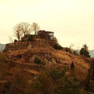 天空の城、苗木城は絶景が楽しめる山城!アクセス・駐車場情報も(岐阜県中津川市)
