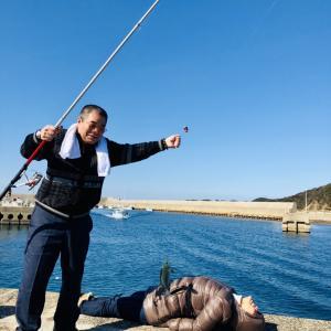 観光のついでにゆるっと釣りの楽しみ方 冬の壱岐おすすめスポット&グルメ