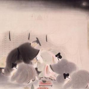 絵とモラル No.67