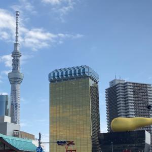東京の東側でダメ人間になったりチープを楽しんだ休日
