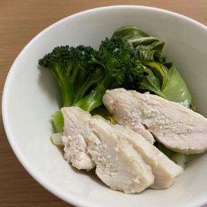 ホットクック 低温調理で鶏ハム作り!タンパク質の作り置きで栄養バランスを整えよう