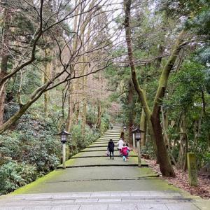 白山観光 パワースポットの白山比咩神社・金運アップの金劔宮・手取川の吉田酒造店