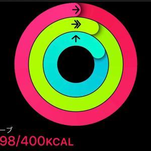 800kcalを消費するには、どれくらいの活動量が必要か?やったこと・注意点など