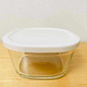 つくりおきが楽しくなる!【iwaki】一人前のカレーやスープを保存したい時におすすめのガラス保存容器