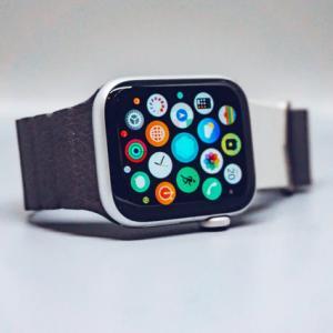【Apple Watch】アクティビティリングのゴールを変更しよう!設定変更方法を紹介