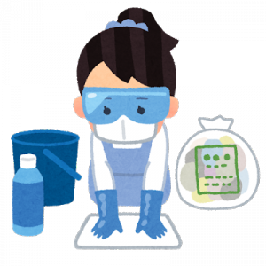 ウイルス感染予防 うがい以外に水分補給?