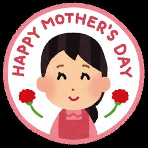 高齢者の母の日のプレゼント 何が良いでしょうか?