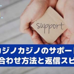 カジノカジノ サポート