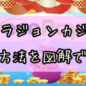 ベラジョンカジノに入金する方法を解説(iPhone・スマホ対応)