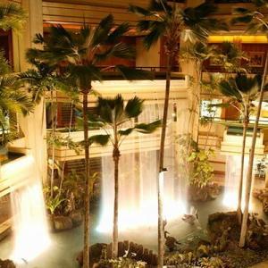 ハワイの人気ホテル月間ランキング2020年3月
