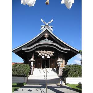 「ハワイ出雲大社」で来週オンライン参拝を開催