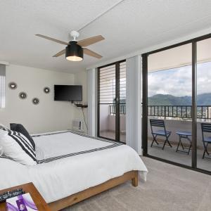 ロイヤル・クヒオの2ベッドルームが大幅値下げ