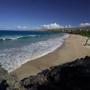 ハワイ島のビーチ・パークが再開