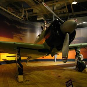 太平洋航空博物館パールハーバーが3ヶ月ぶりに再開