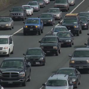 ハワイは自動車運転が全米で最悪の州