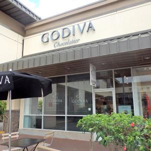 ゴディバが北米全店を閉店