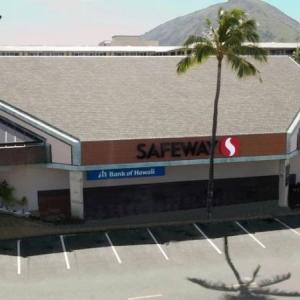 セーフウェイのハワイカイ店がリニューアルオープン