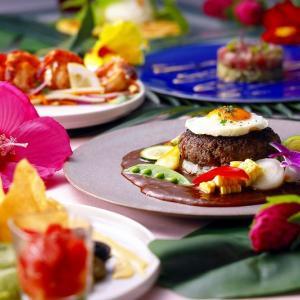 【大阪マリオット都ホテル】ハワイの旅気分を味わえる「ALOHA in Osaka Marriott MiyakoHotel」を開催