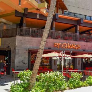 ワイキキのP.F.チャンズがリニューアルオープン