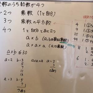 整数問題の補講(追記あり)