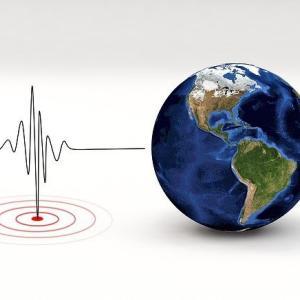 地層と地震は食わず嫌いが多そう