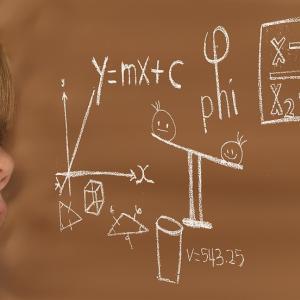 代数予習講義最終回、一次関数