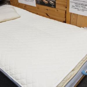寝具調整事例No.46『マットレスがヘタると枕は合わない』