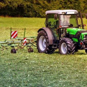 農機具現金買取