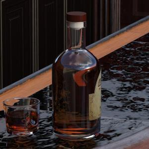 意外と高値がつく酒・ウイスキーの買取相場