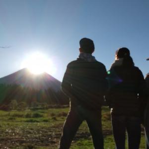 プロに頼るって大事!!富士山で三度、日の出を拝んで思ったこと!