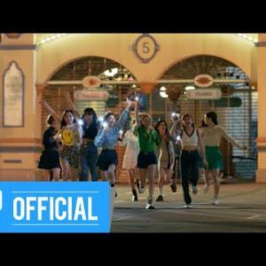 NiziU(니쥬) 2nd Single 『Take a picture』 MV