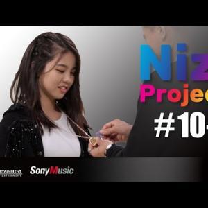 [Nizi Project] Part 1 #10-2