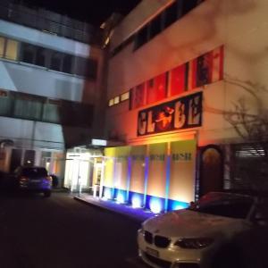 スイスの夜遊びーFKK。待ちに待ってロシアのS級お姉ちゃんをゲット(2/20)