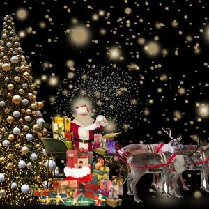 クリスマスは元カレを誘う?lineで告白?復縁が成功した体験談&やり直せなかったエピソード