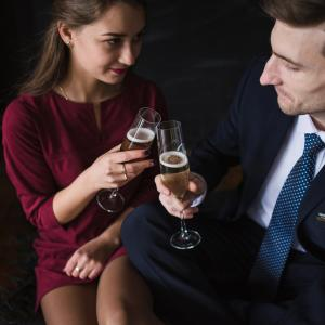 二人きりで食事に行く男性心理を徹底検証!脈ありの判断基準と脈なしから本命になる恋愛テクニック