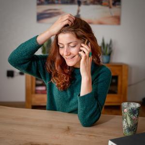 好きな人と電話する時は脈ありサインを要チェック!頻度・タイミング・内容・態度で本気度を見分ける方法!