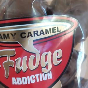 甘〜いお菓子 Fudge