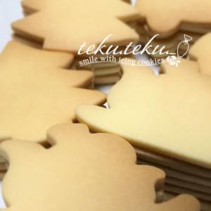クッキーを焼く ~貴重な機会に嬉しさと感謝✽〇〇があるからコツコツ出来る♡継続は力なり~
