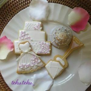 ~私が初めて触れたアイシングクッキー~