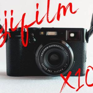 【FUJIFILM X100Fレビュー】フィルムのような写真が撮れる最高のカメラだった
