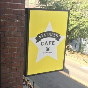 スターシードカフェでセッションします
