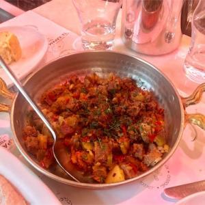 【ギリシャ・アテネのグルメ】ここ一択!安くて美味いギリシャ料理店