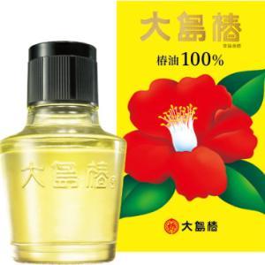 椿油は頭皮や髪に良いって本当?椿油の効果と方法のまとめ