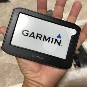 ガーミンのzumo396を買いました!(開封&準備編)