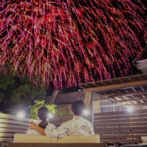 1日(土)から伊豆の国市でシークレット花火「ドドォォォン伊豆の国」が始まります