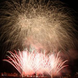 3日(火)に実施予定の内浦 奥駿河湾海浜祭(夏季花火大会)は中止