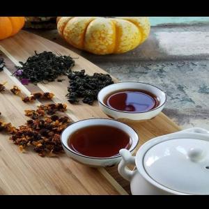 紅茶が炭水化物の吸収を抑制する【カーボブロッカー効果】