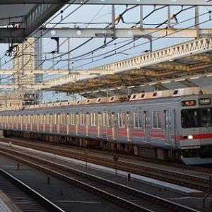 東急8590系が、また富山地方鉄道に譲渡される件
